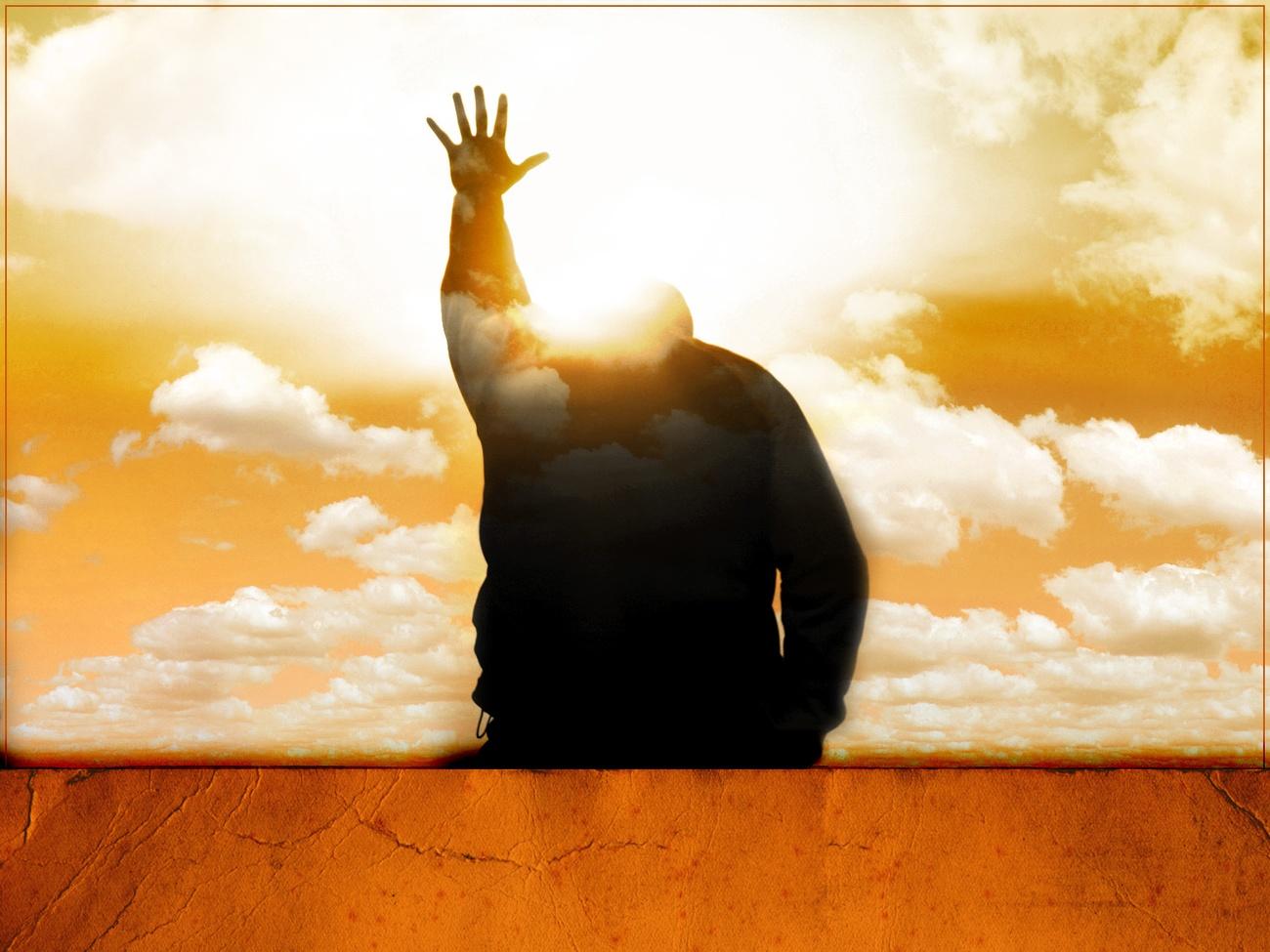 Reunion de Oración